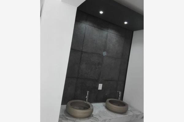 Foto de casa en venta en  , el bosque residencial, durango, durango, 5927008 No. 09