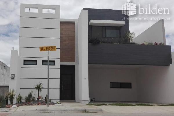 Foto de casa en venta en  , el bosque residencial, durango, durango, 5927008 No. 13