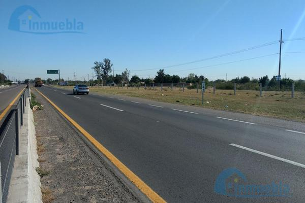 Foto de terreno habitacional en venta en  , el burrión, guasave, sinaloa, 8788581 No. 02