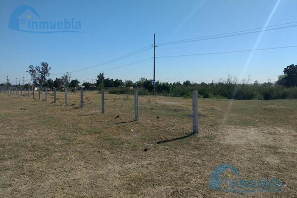 Foto de terreno habitacional en venta en  , el burrión, guasave, sinaloa, 8788581 No. 03