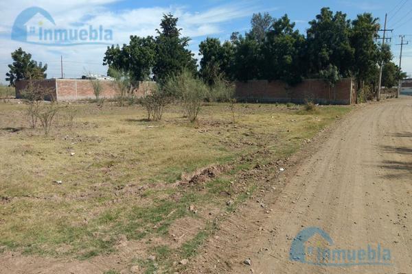 Foto de terreno habitacional en venta en  , el burrión, guasave, sinaloa, 8788581 No. 06
