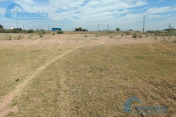 Foto de terreno habitacional en venta en  , el burrión, guasave, sinaloa, 8788581 No. 08