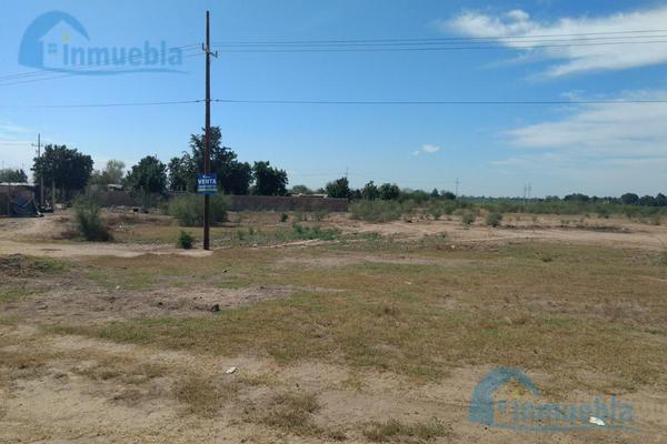 Foto de terreno habitacional en venta en  , el burrión, guasave, sinaloa, 8788581 No. 11