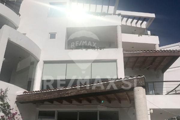 Foto de casa en renta en el cajon , balcones de juriquilla, querétaro, querétaro, 5305743 No. 01