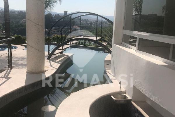 Foto de casa en renta en el cajon , balcones de juriquilla, querétaro, querétaro, 5305743 No. 31