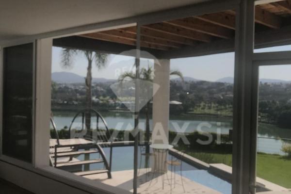 Foto de casa en renta en el cajon , juriquilla, querétaro, querétaro, 5314451 No. 18