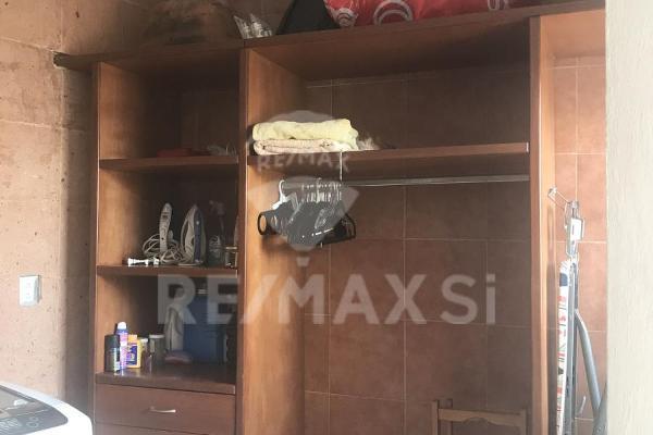 Foto de casa en renta en el cajon , juriquilla, querétaro, querétaro, 5314451 No. 19