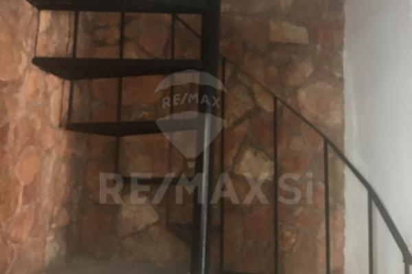 Foto de casa en renta en el cajon , juriquilla, querétaro, querétaro, 5314451 No. 20
