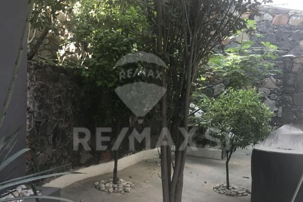 Foto de casa en renta en el cajon , juriquilla, querétaro, querétaro, 5314451 No. 27