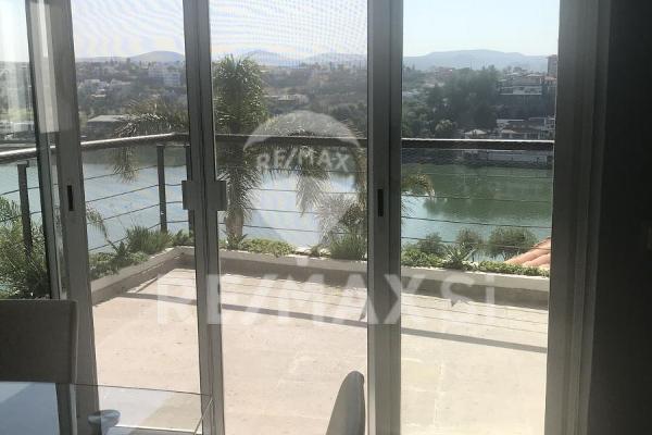 Foto de casa en renta en el cajon , juriquilla, querétaro, querétaro, 5314451 No. 28