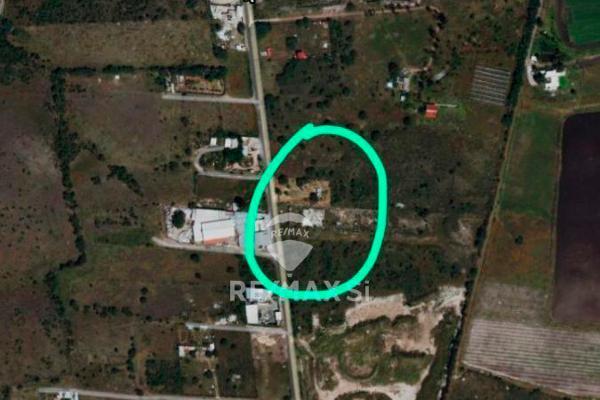 Foto de terreno habitacional en venta en el calichar , san antonio calichal, apaseo el alto, guanajuato, 7252105 No. 02