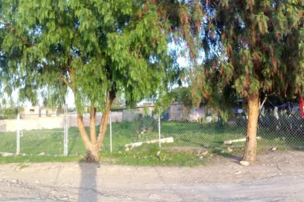 Foto de terreno habitacional en venta en  , el calvario, jesús maría, aguascalientes, 7977062 No. 10