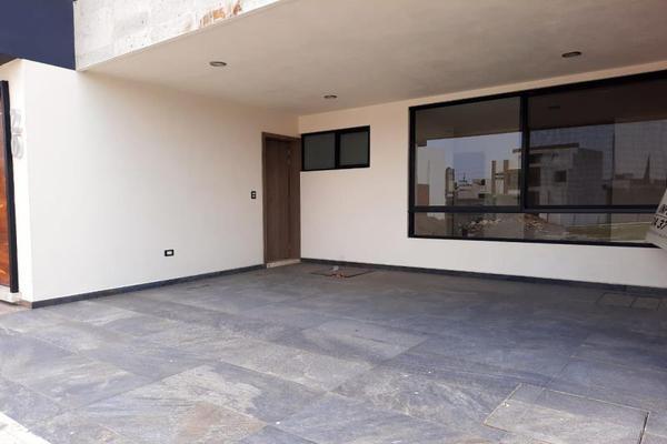 Foto de casa en venta en el campanario 2260, residencial torrecillas, san pedro cholula, puebla, 10082530 No. 02