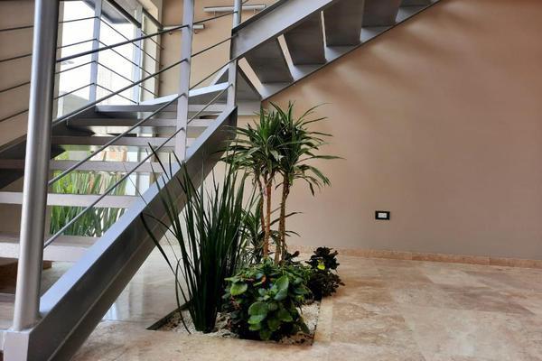 Foto de casa en venta en el campanario 2260, residencial torrecillas, san pedro cholula, puebla, 10082530 No. 03