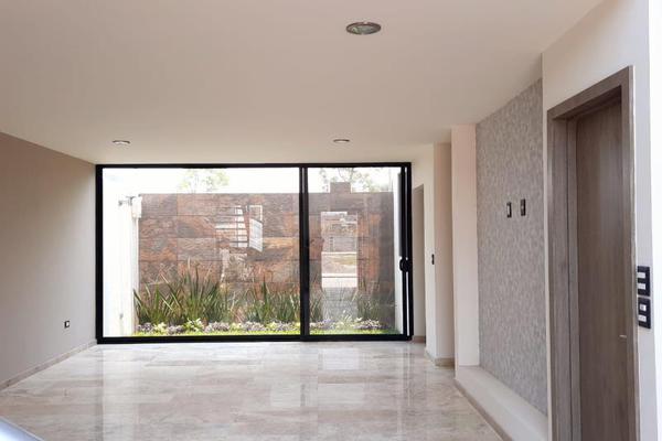 Foto de casa en venta en el campanario 2260, residencial torrecillas, san pedro cholula, puebla, 10082530 No. 04