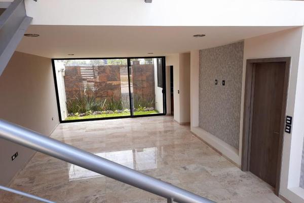Foto de casa en venta en el campanario 2260, residencial torrecillas, san pedro cholula, puebla, 10082530 No. 05