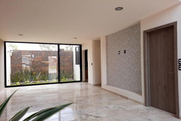 Foto de casa en venta en el campanario 2260, residencial torrecillas, san pedro cholula, puebla, 10082530 No. 06