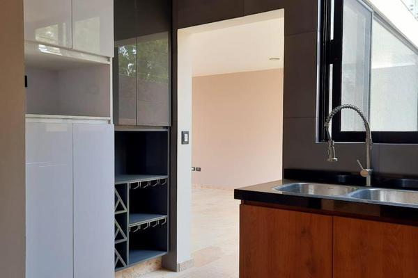 Foto de casa en venta en el campanario 2260, residencial torrecillas, san pedro cholula, puebla, 10082530 No. 08