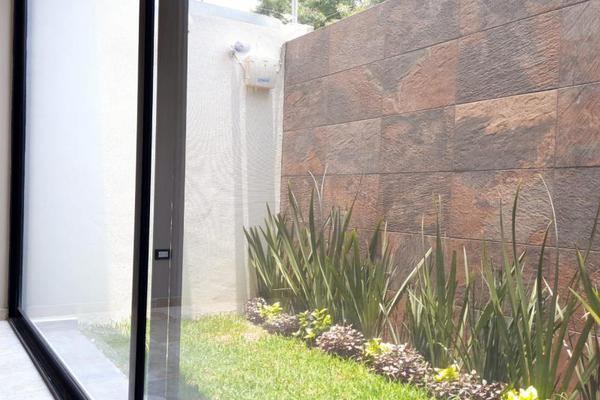 Foto de casa en venta en el campanario 2260, residencial torrecillas, san pedro cholula, puebla, 10082530 No. 10