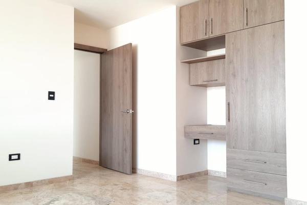 Foto de casa en venta en el campanario 2260, residencial torrecillas, san pedro cholula, puebla, 10082530 No. 11