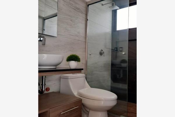 Foto de casa en venta en el campanario 2260, residencial torrecillas, san pedro cholula, puebla, 10082530 No. 12