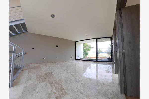 Foto de casa en venta en el campanario 2260, residencial torrecillas, san pedro cholula, puebla, 10082530 No. 13