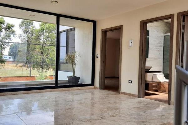 Foto de casa en venta en el campanario 2260, residencial torrecillas, san pedro cholula, puebla, 10082530 No. 14