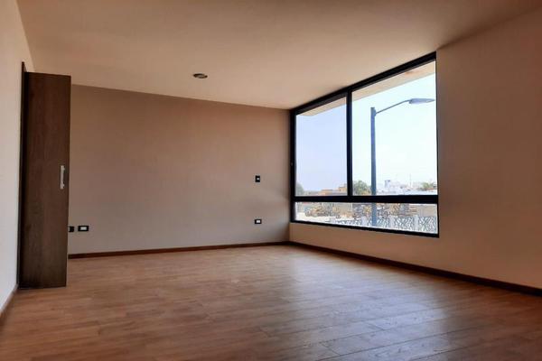 Foto de casa en venta en el campanario 2260, residencial torrecillas, san pedro cholula, puebla, 10082530 No. 15