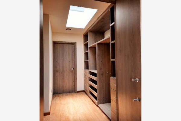 Foto de casa en venta en el campanario 2260, residencial torrecillas, san pedro cholula, puebla, 10082530 No. 16
