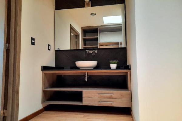Foto de casa en venta en el campanario 2260, residencial torrecillas, san pedro cholula, puebla, 10082530 No. 17