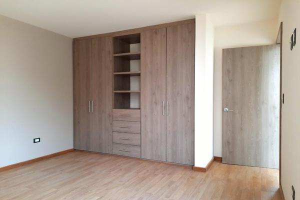 Foto de casa en venta en el campanario 2260, residencial torrecillas, san pedro cholula, puebla, 10082530 No. 18