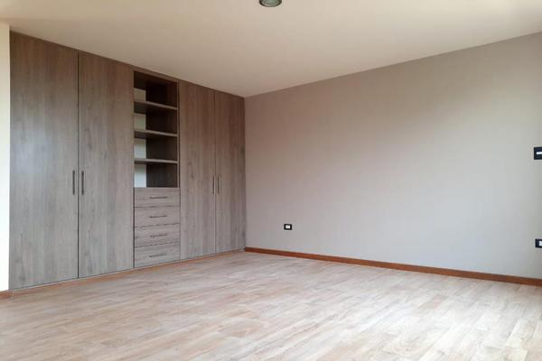 Foto de casa en venta en el campanario 2260, residencial torrecillas, san pedro cholula, puebla, 10082530 No. 19