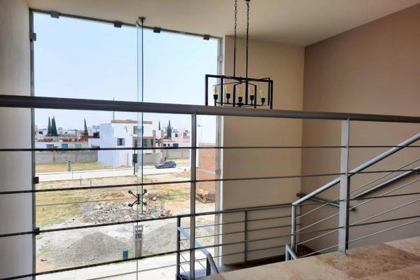 Foto de casa en venta en el campanario 2260, residencial torrecillas, san pedro cholula, puebla, 10082530 No. 21