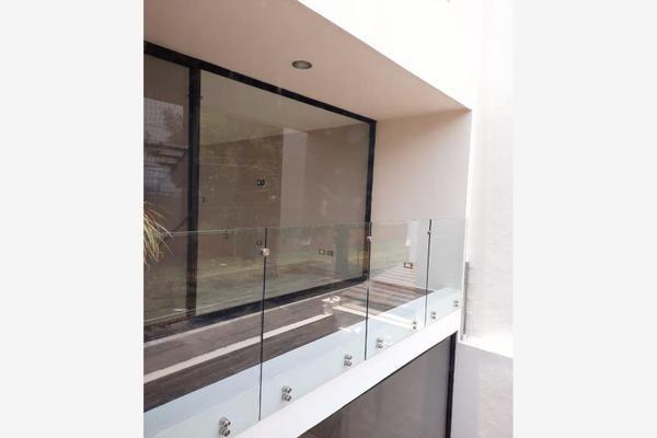 Foto de casa en venta en el campanario 2260, residencial torrecillas, san pedro cholula, puebla, 10082530 No. 22
