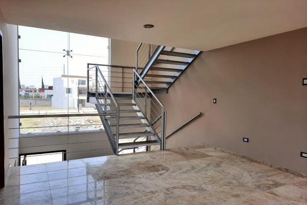 Foto de casa en venta en el campanario 2260, residencial torrecillas, san pedro cholula, puebla, 10082530 No. 23