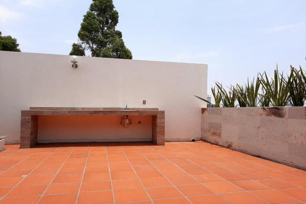 Foto de casa en venta en el campanario 2260, residencial torrecillas, san pedro cholula, puebla, 10082530 No. 25