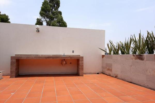 Foto de casa en venta en el campanario 2260, residencial torrecillas, san pedro cholula, puebla, 10082530 No. 26