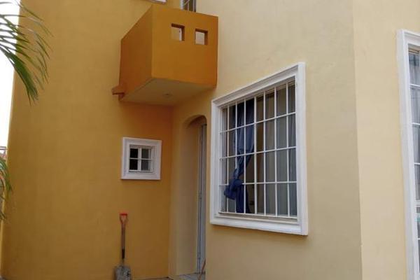 Foto de casa en venta en  , el campanario, altamira, tamaulipas, 0 No. 02