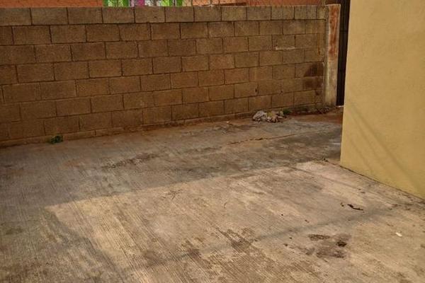 Foto de casa en venta en  , el campanario, altamira, tamaulipas, 0 No. 08