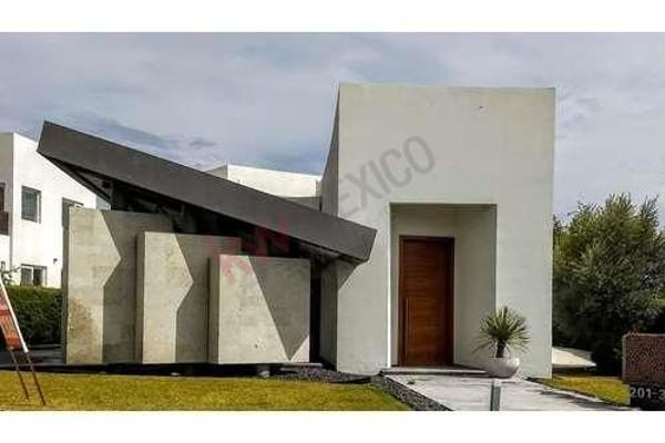 Foto de casa en venta en el campanario , el campanario, querétaro, querétaro, 5934092 No. 02