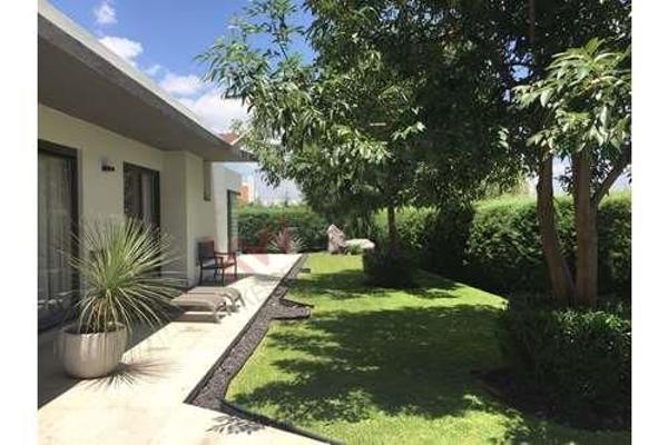 Foto de casa en venta en el campanario , el campanario, querétaro, querétaro, 5934092 No. 03