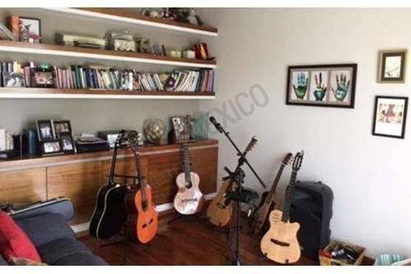 Foto de casa en venta en el campanario , el campanario, querétaro, querétaro, 5934092 No. 05