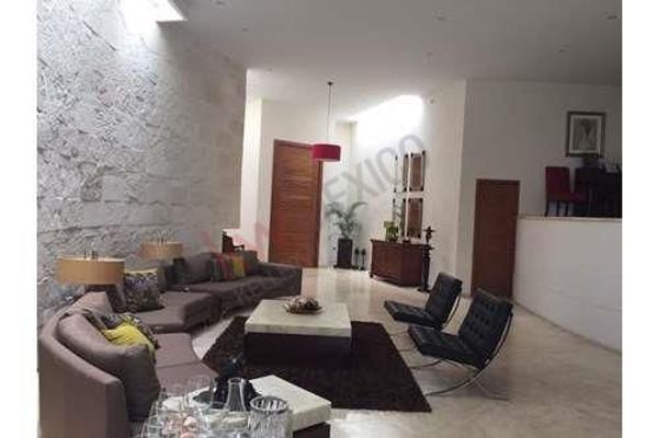 Foto de casa en venta en el campanario , el campanario, querétaro, querétaro, 5934092 No. 08