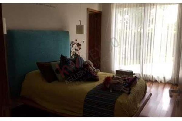 Foto de casa en venta en el campanario , el campanario, querétaro, querétaro, 5934092 No. 10