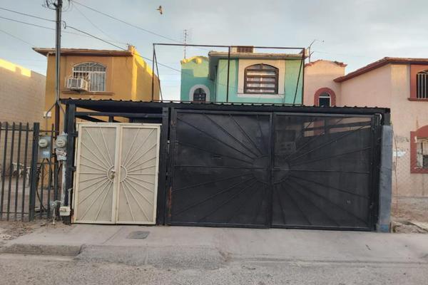 Foto de casa en venta en  , el campanario, mexicali, baja california, 0 No. 02