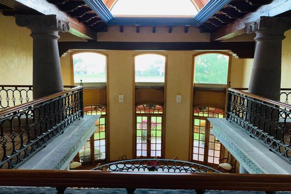 Foto de casa en venta en  , el campanario, querétaro, querétaro, 14022076 No. 02