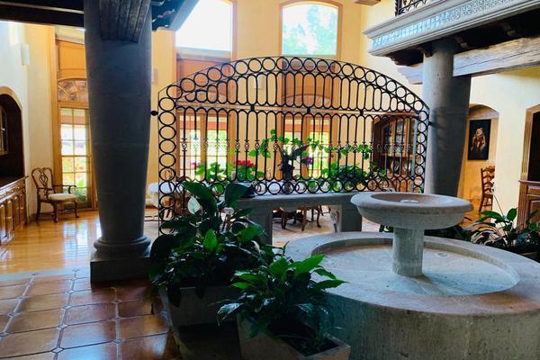 Foto de casa en venta en  , el campanario, querétaro, querétaro, 14022076 No. 03