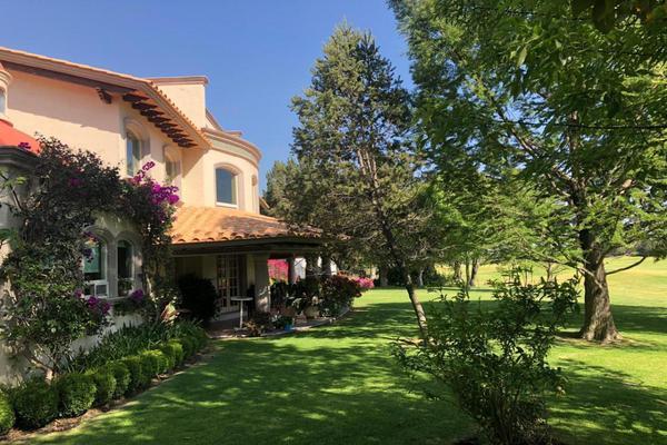 Foto de casa en venta en  , el campanario, querétaro, querétaro, 14022076 No. 05