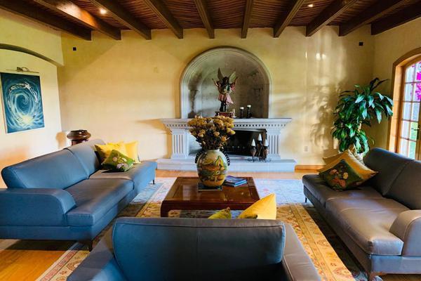 Foto de casa en venta en  , el campanario, querétaro, querétaro, 14022076 No. 09