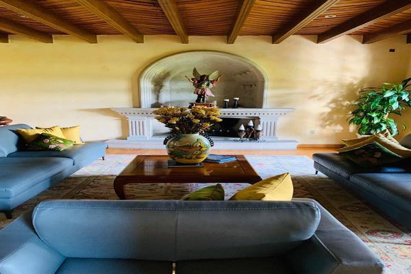 Foto de casa en venta en  , el campanario, querétaro, querétaro, 14022076 No. 11